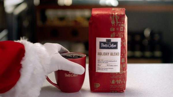 Peet's & Scout – Write-Up in Ad Age