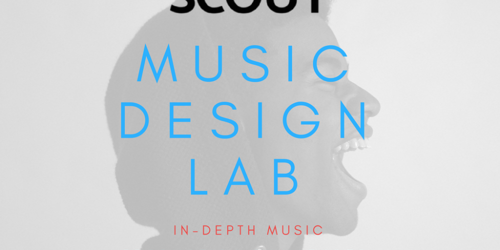 Scout Music Design lab